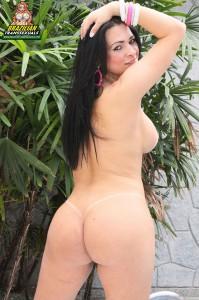 naked brazilian shemale